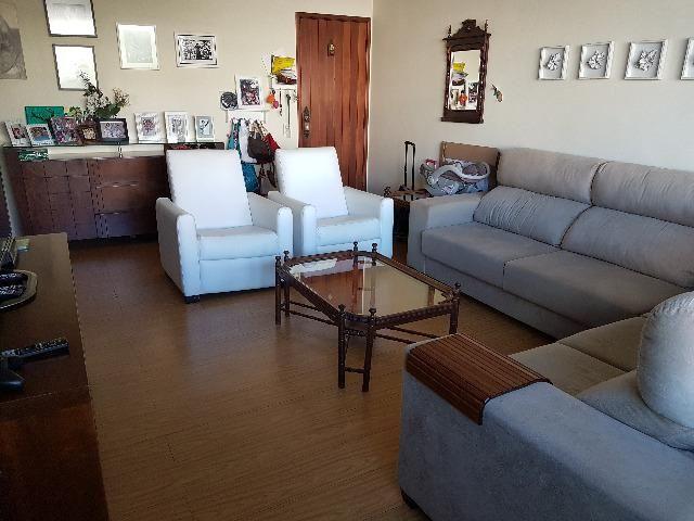 Apartamento Asa Norte SQN 203 4 quartos 120 m2 Creci-DF-013.370