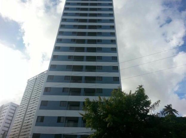 Apartamento no Porto Paraíso em Campo Grande