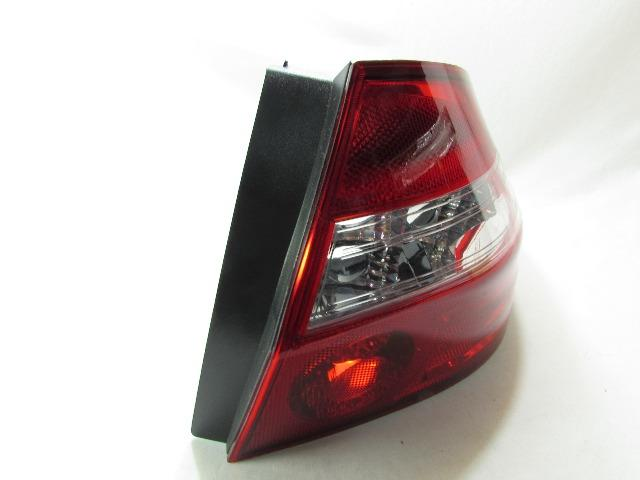 Lanterna Cristal Prisma 2006 2007 08 a 10 2011 2012 Direito - Foto 4