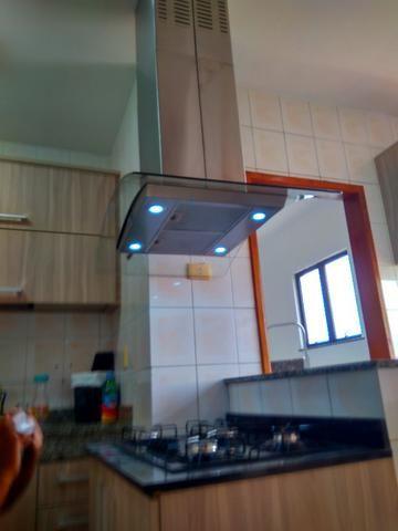 Instalação de Coifas/Depurador - 979661898