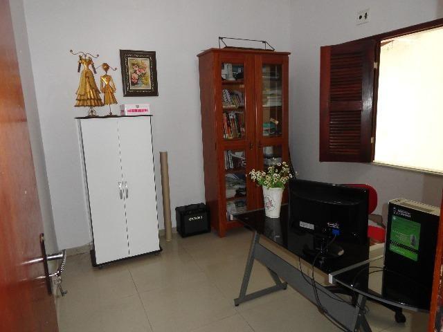 CA0047 - Casa duplex, 3 quartos, 6 vagas, próx. Washington Soares - Foto 8