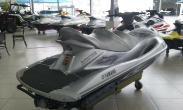 Jet Yamaha VX Cruiser 2012 - Foto 2