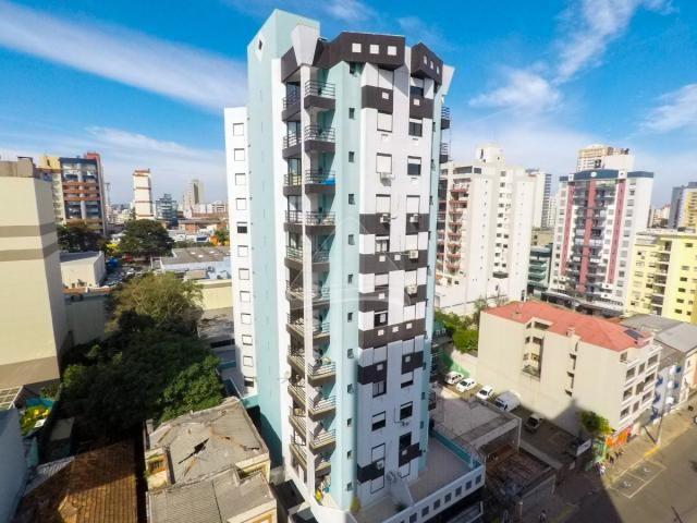 Apartamento para alugar com 1 dormitórios em Centro, Passo fundo cod:11046
