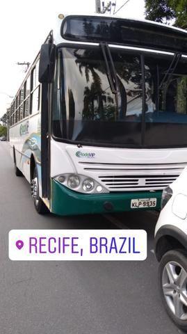 Onibus busscar