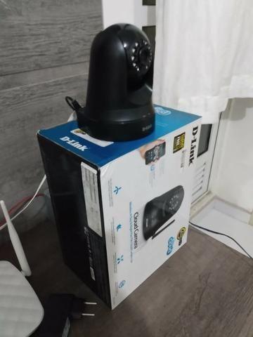 Câmera Wireless - Foto 2