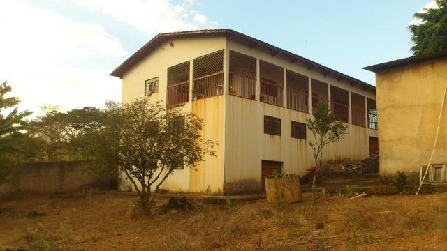 Sobrado Galpão com Grande área de terreno, utilização Industrial, comercial ou residencial - Foto 4