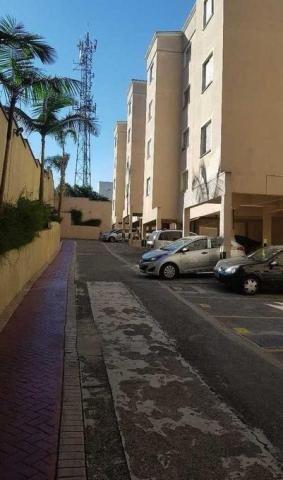 Apartamento à venda com 2 dormitórios em Morumbi, São paulo cod:69520 - Foto 12