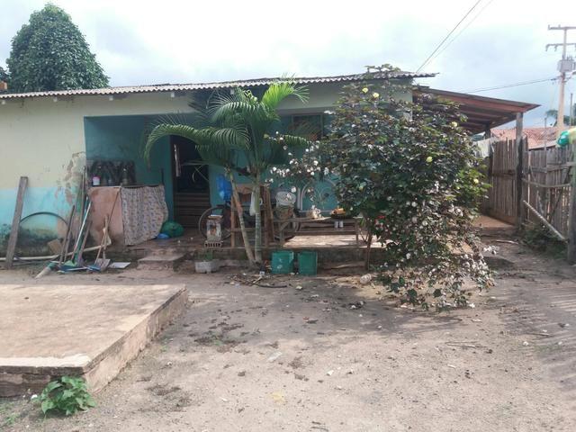Vendo uma casa de esquina valor 50.000 - Foto 6