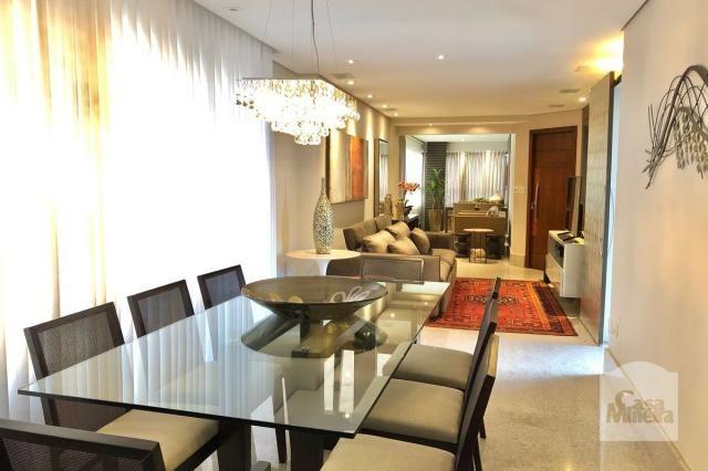 Apartamento à venda com 4 dormitórios em Gutierrez, Belo horizonte cod:258110 - Foto 6
