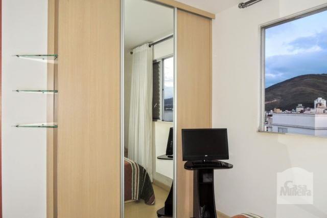 Apartamento à venda com 4 dormitórios em Buritis, Belo horizonte cod:257936 - Foto 9