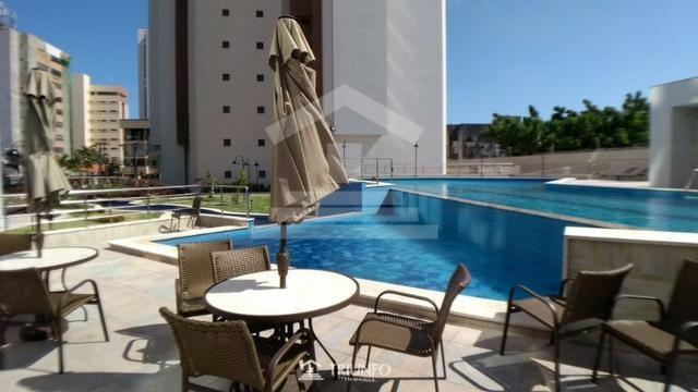 (RG) TR25393 - Apartamento 115m² a Venda na Aldeota com 3 Quartos - Foto 3