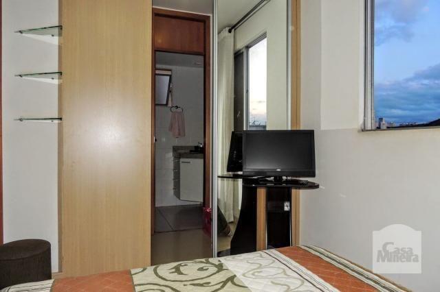 Apartamento à venda com 4 dormitórios em Buritis, Belo horizonte cod:257936 - Foto 10
