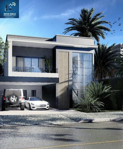 Projetos de arquitetura e paisagismo - Foto 5