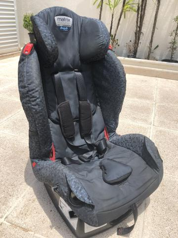 Cadeira Burigotto Matrix Evolution