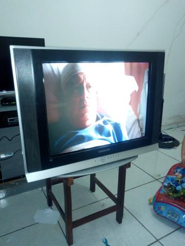 TV de 29 polegadas de tubo - Foto 4