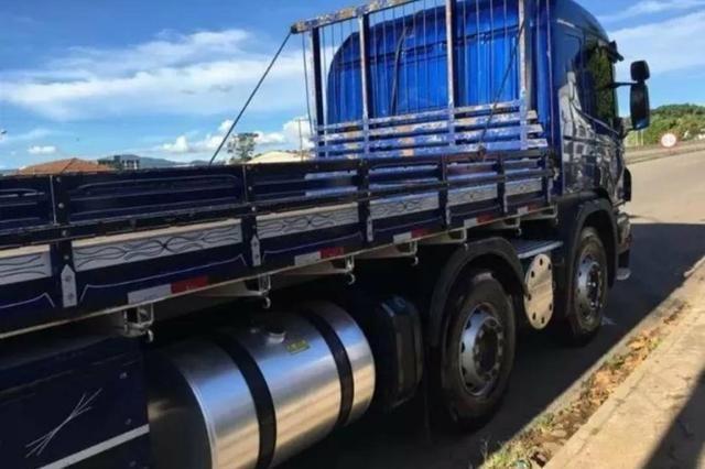 Scania p310 - Foto 5