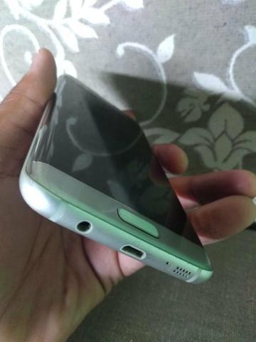 Samsung s7 edge 32gb - Foto 2