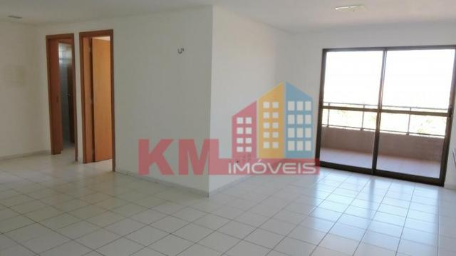 Vende-se excepcional apartamento no Spazio di Leone - KM IMÓVEIS