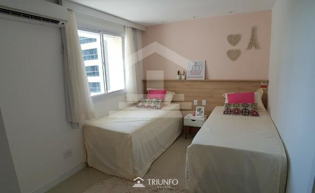 (EXR17174) Apartamento de 109m² | Guararapes | Laffite Condomínio Parque - Foto 5