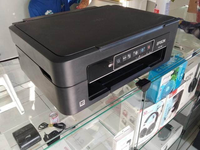 Impressora Epson XP-241 top - Foto 3