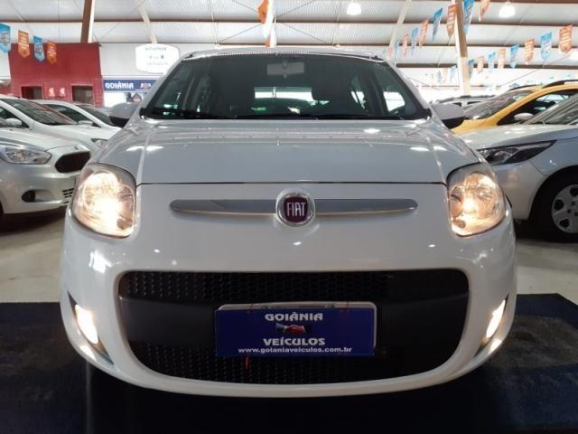FIAT  PALIO 1.6 MPI ESSENCE 16V FLEX 4P 2015 - Foto 2