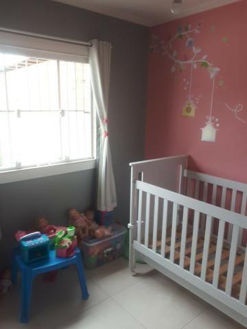 COD. 503 - São Bento casa fino acabamento 3 quartos e garagem - Foto 14