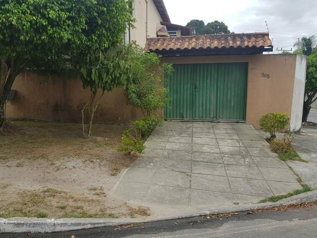 Vende-se imóvel situado à Rua Raimundo Conceição, 508 Bairro Cristo Rei Dias D'avila - Foto 2