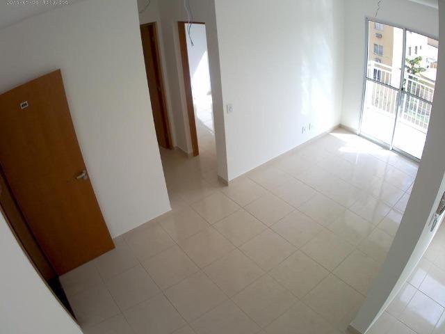 UED-20 - Apartamento pronto pra morar em morada de laranjeiras serra - Foto 8