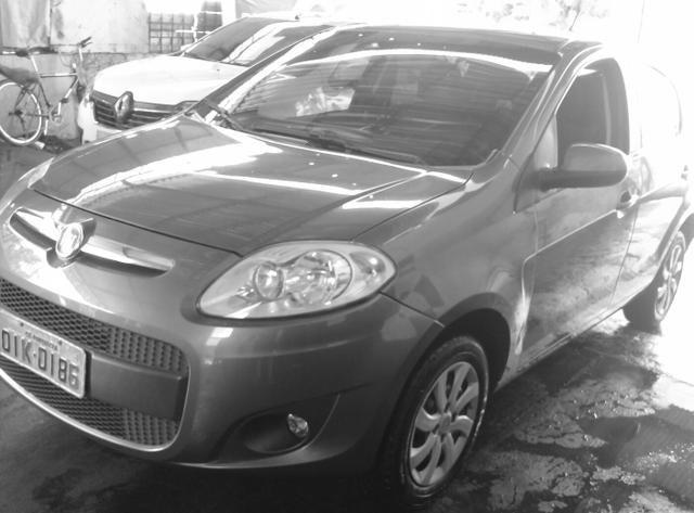 Fiat Palio atrative 1.4 em estado de zero ano 2013 carro de garagem só hoje por RS 28.900 - Foto 2