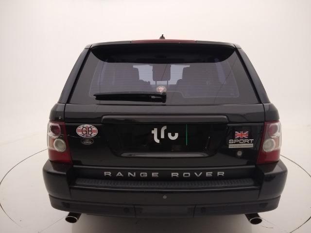 Range Rover - SuperCharged 4.2 V8 - Abaixo da fipe - Foto 5