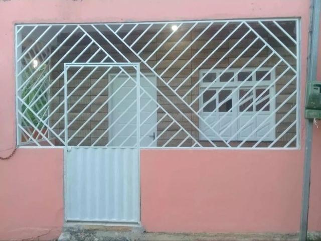 Casa em Pirajá Rua Velha saia do aluguel