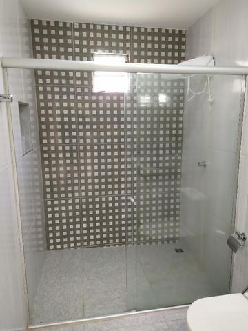 LD Casa em Cajueiro 220m 5 Quartos 3 Suítes 2 Salas 2 Vagas Segurança Portão Eletronico - Foto 7