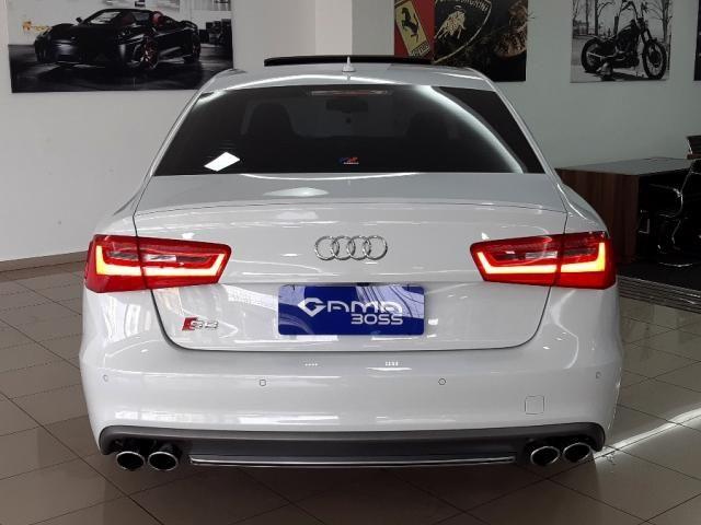 Audi S6 Quattro TFSi - Foto 4