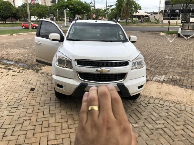 S10 LT 4x4 Diesel Automática - Foto 2