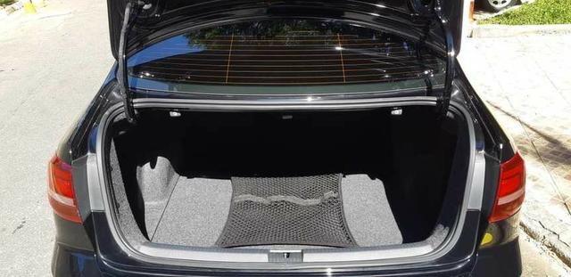 Volkswagen Jetta Confortline 1.4 TSI 17/18 - Pacote Premium - Foto 8