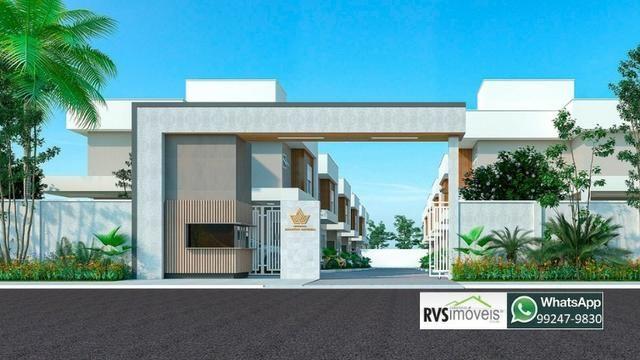 Casa em condomínio 3 quartos 3 suítes, 134m2, lançamento, entrada facilitada! - Foto 15