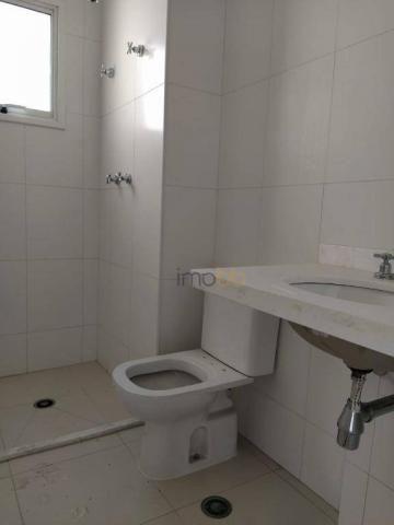 Apartamento no único campolim, 197 m² - condomínio único campolim - sorocaba/sp - Foto 11