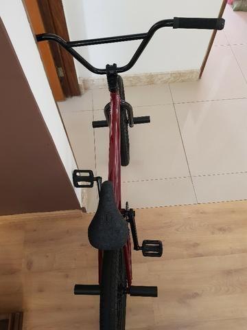 BMX Fiend type A+ Novissima! - Foto 4