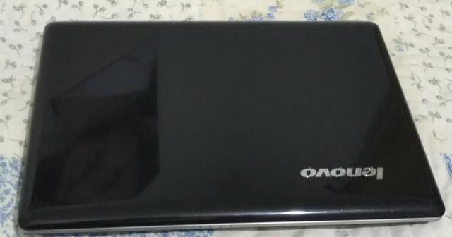 Lenovo i5 + 4gb + 320hd com garantia e parcela no cartão - Foto 3