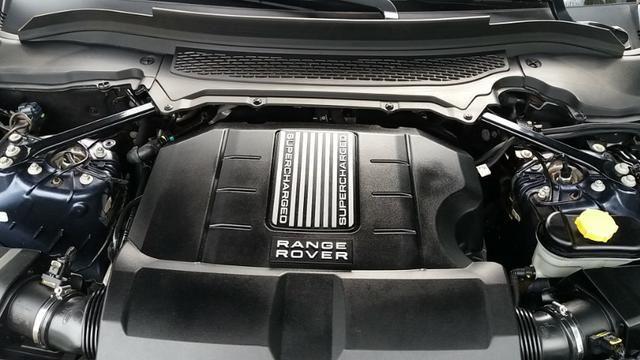 Range Rover Sport HSE 5.0 2014 - Foto 12