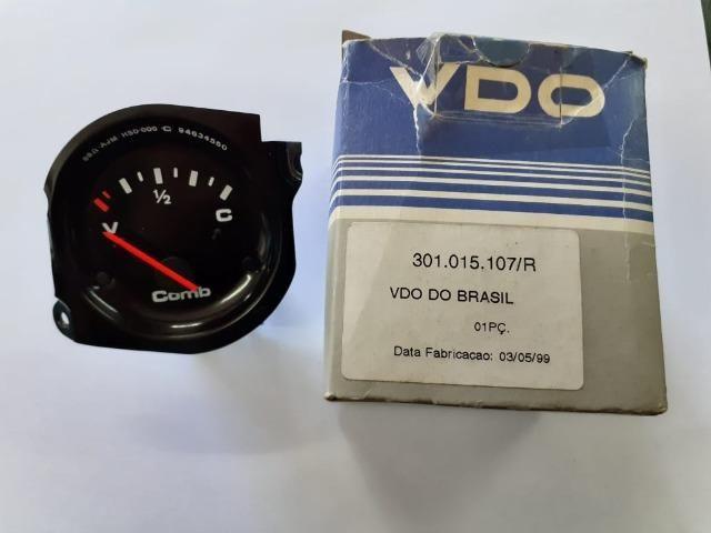 Relógio Contagiro Marcador de Combustível D20 (Original)