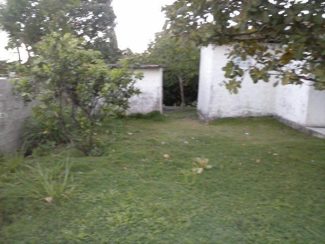 Sítio com 24x35 = 840m2, Vendo ou Troco , Em Tejucupapo, Goiana-PE - Foto 4