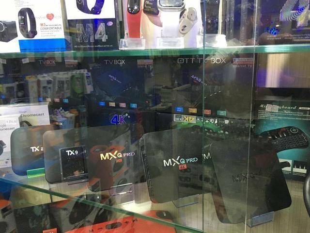 Tv box ? transforme sua tv em smart - Foto 2