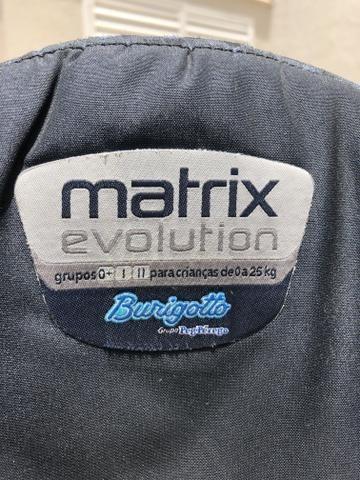 Cadeira Burigotto Matrix Evolution - Foto 2