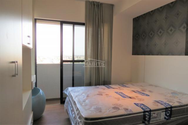 Kitchenette/conjugado para alugar com 1 dormitórios em Centro, Curitiba cod:1316 - Foto 9