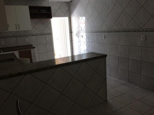 Casa plana,próximo avenida Godofredo Maciel,ótima Localização - Foto 8