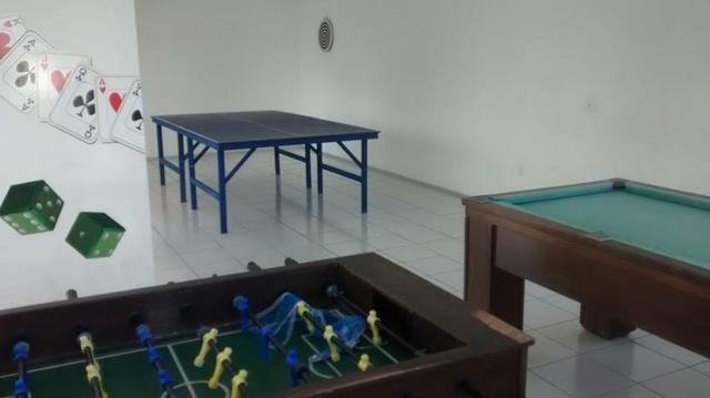 Excelente apartamento no condomínio Sant Angeli em Messejana - Foto 17