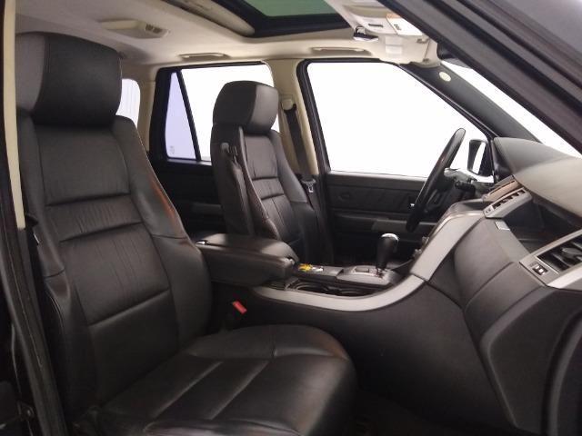 Range Rover - SuperCharged 4.2 V8 - Abaixo da fipe - Foto 13