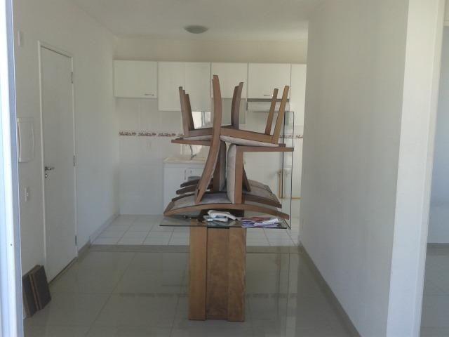 Apartamento em Manguinhos 02 Quartos, Praia da Baleia Condomínio Rossi Vila Itacaré - Foto 7