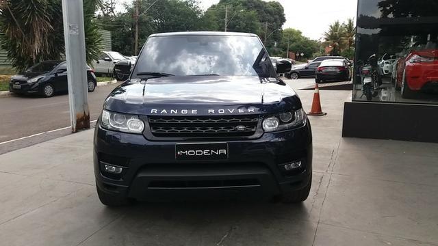 Range Rover Sport HSE 5.0 2014 - Foto 11